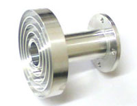 ADF-120 Feed Horn with C-120 Flange image